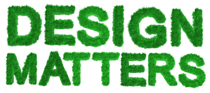 What matters river design for Decor matters