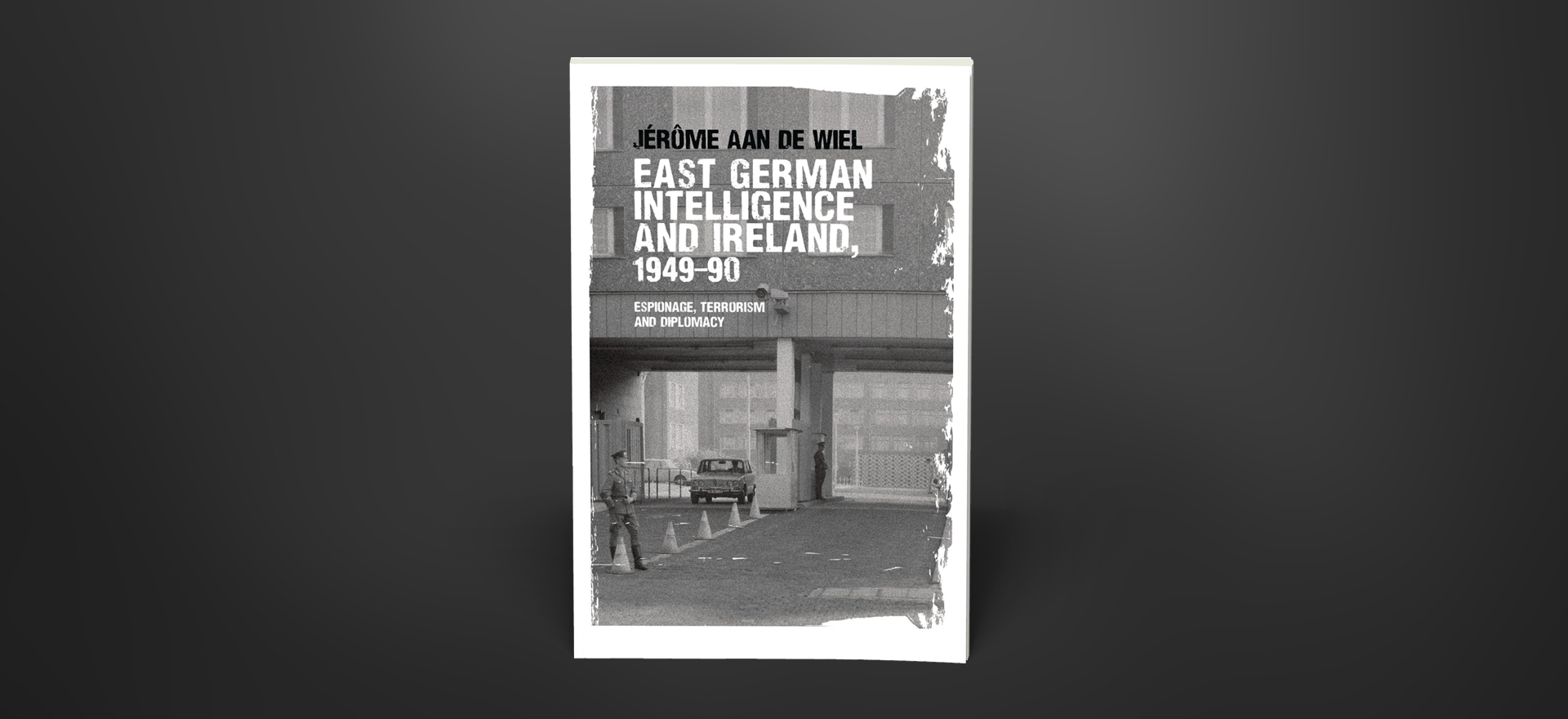 East German Intelligence and Ireland 1940–90