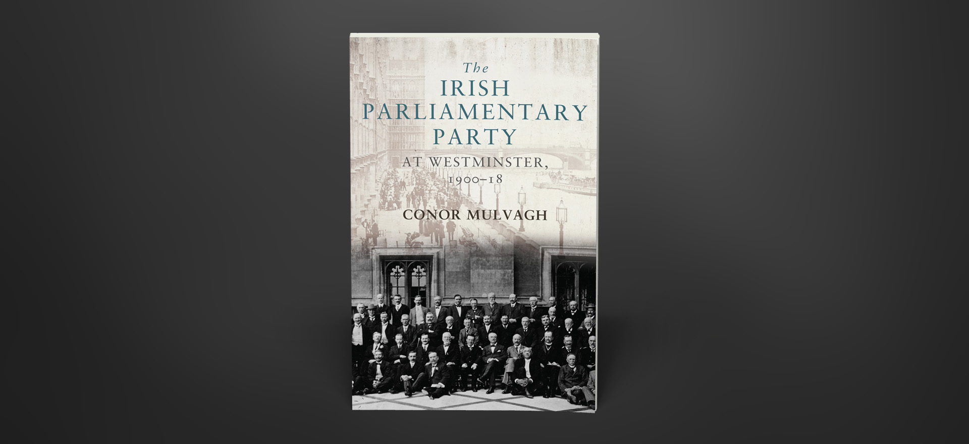 The Irish Parliamentary Party at Westminster
