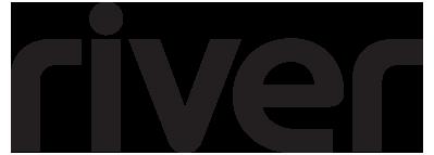 River Design logo