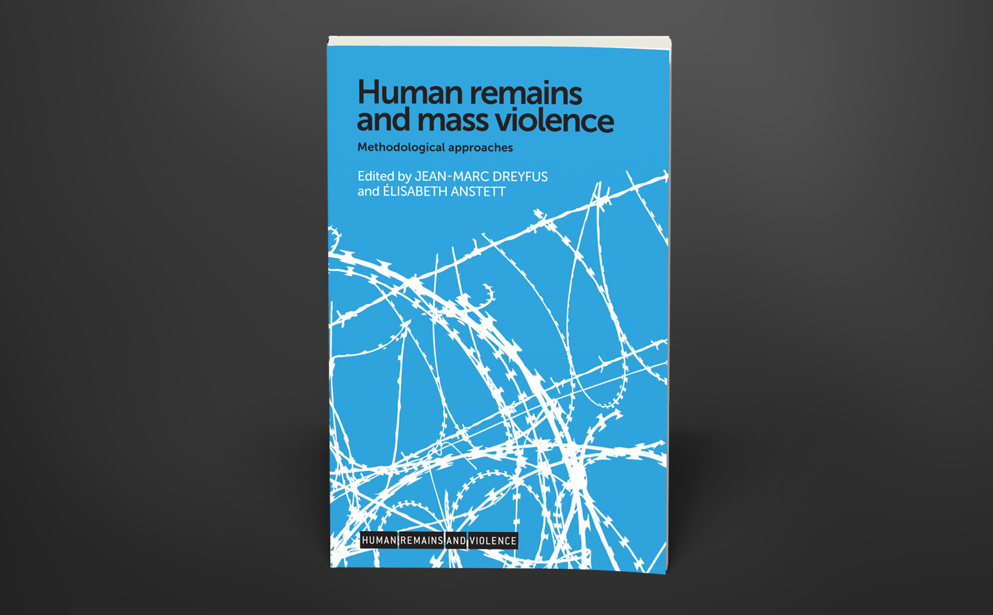 Human Remains and Violence Series