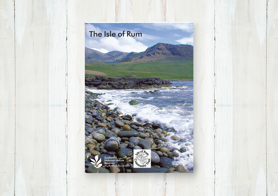 The Isle of Rum visitors guide